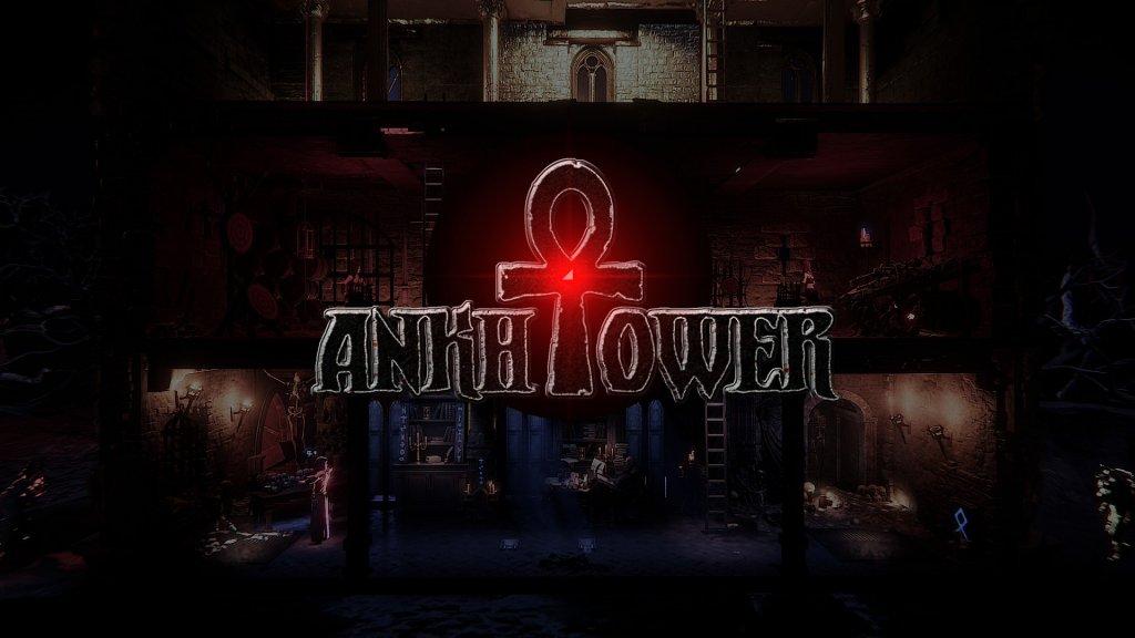 ankh tower